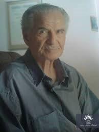 استاد علی اسفرجانی