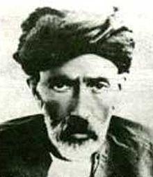 استاد علی اکبر شیدا